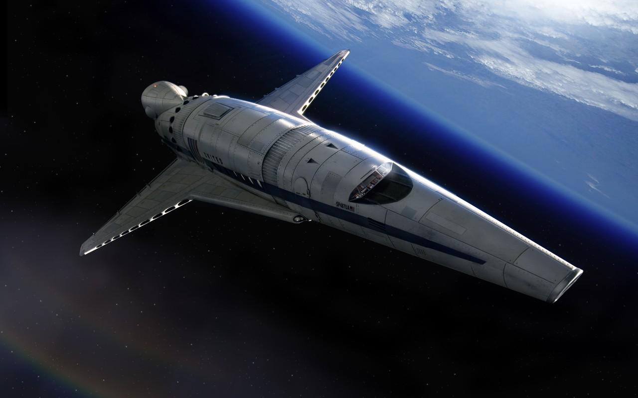 Вкосмосе необходимо построить стоянку для лунных кораблей