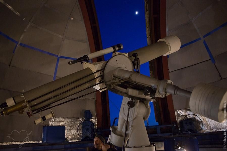 Митинг взащиту Пулковской обсерватории прошел вПетербурге