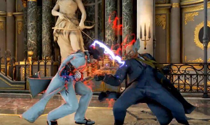 Стала известна дата выхода Tekken 7 наPC, PS4 иXbox One