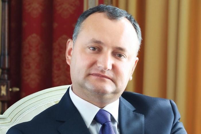 Игорь Додон хочет предложить НАТО соглашение опризнании нейтралитета Молдавии