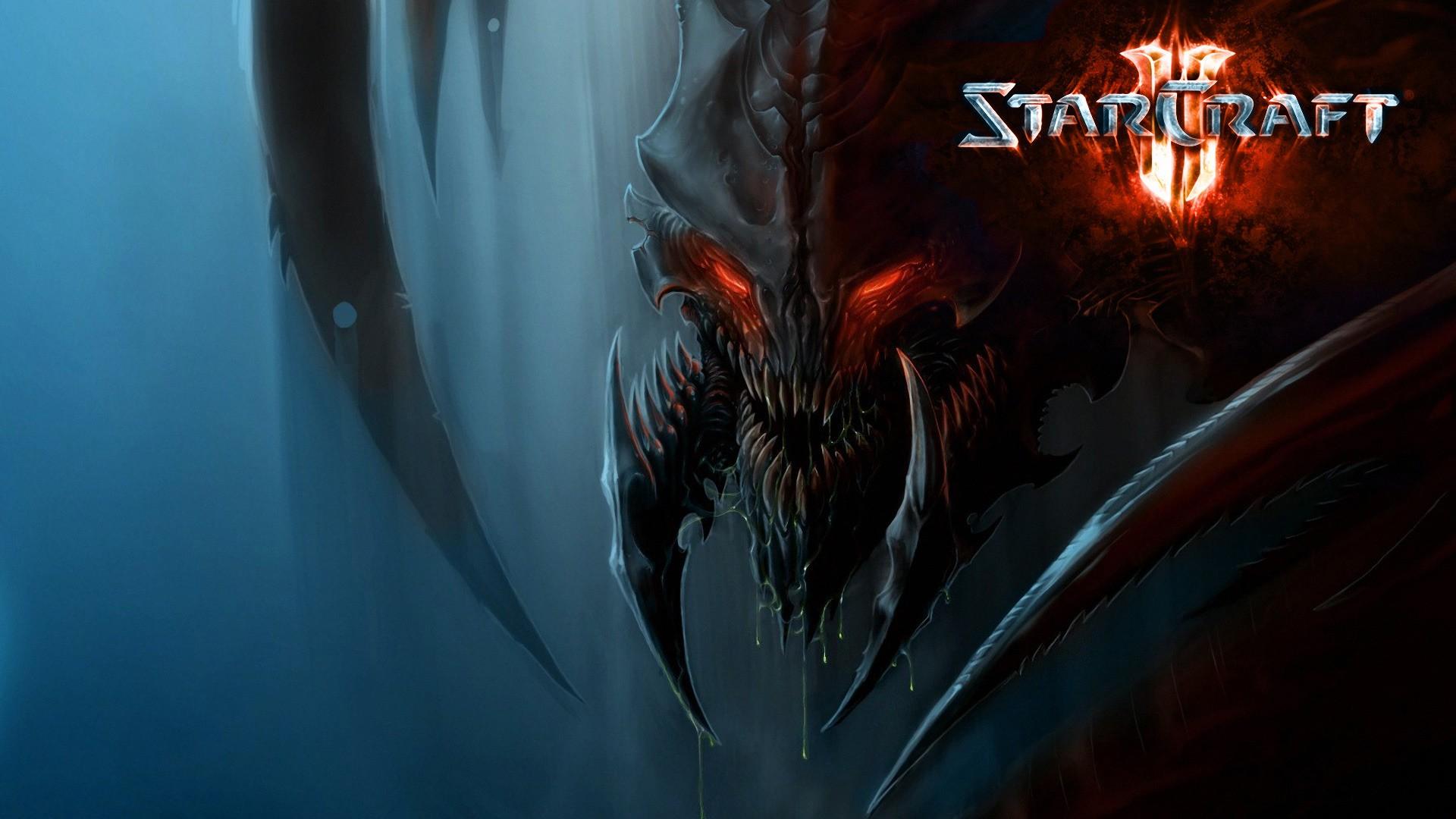 Blizzard: вBattle.net пользователи обнаружили копию StarCraft 2