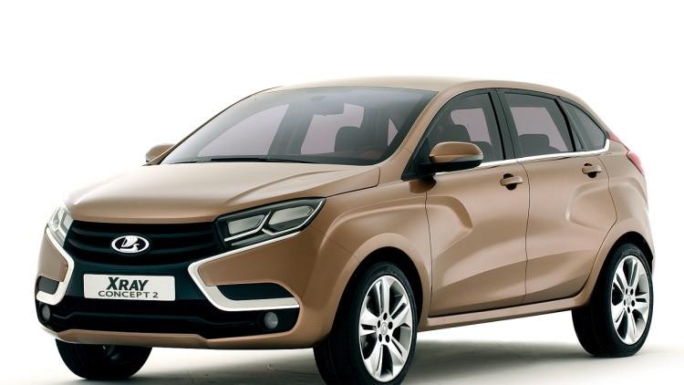 Волжский автомобильный завод  опроверг новость опрекращении поставок авто  в государство Украину