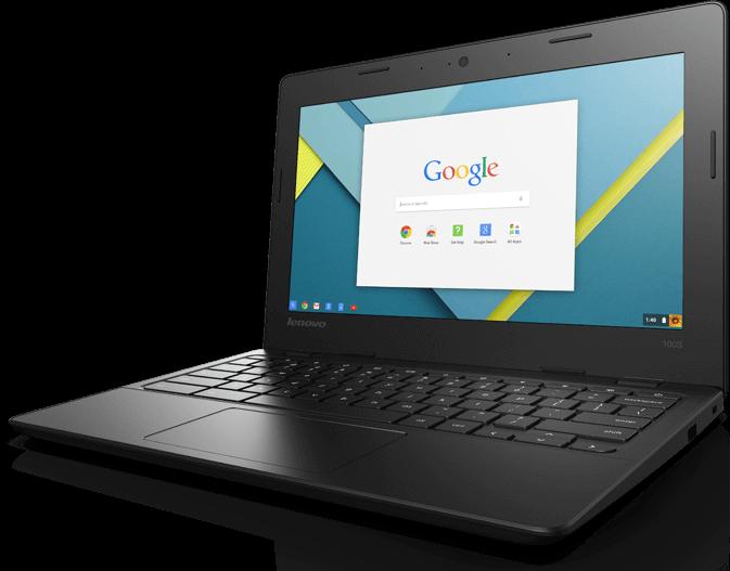 Google сообщила оподдержке Android-приложений всеми моделями Chromebook