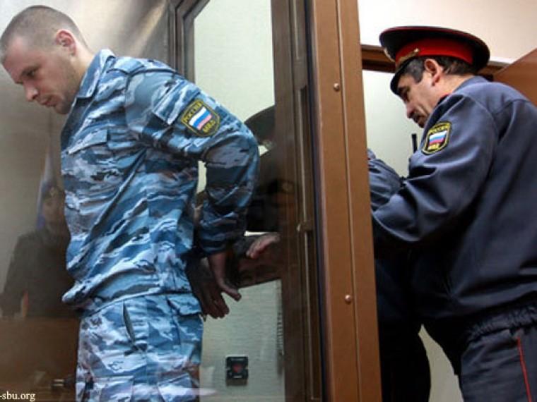 Прошлый милиционер избежит наказания заритуальные убийства накладбище