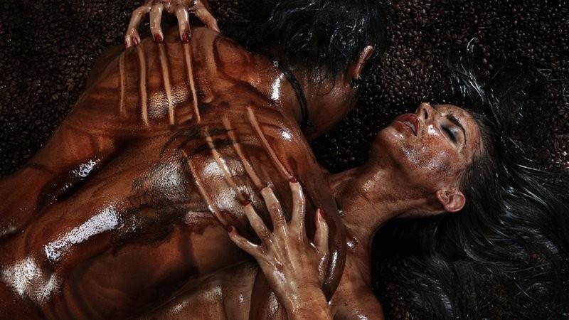 Шоколад и секс