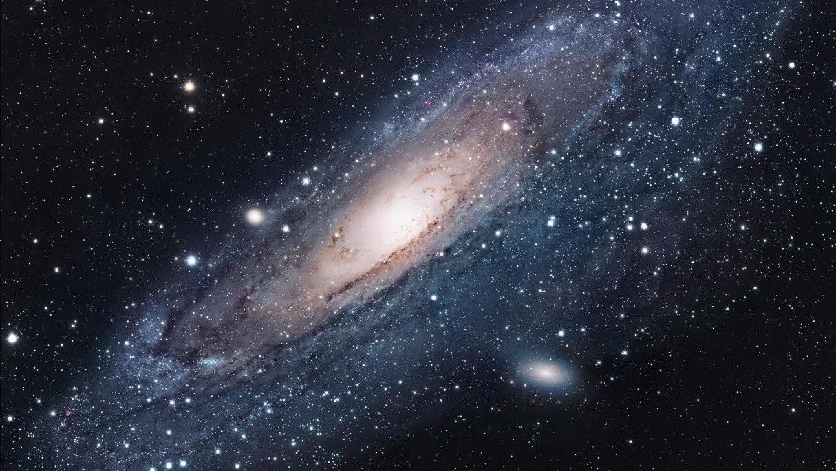 Астрономы пояснили, что происходит с«зародышами» галактик