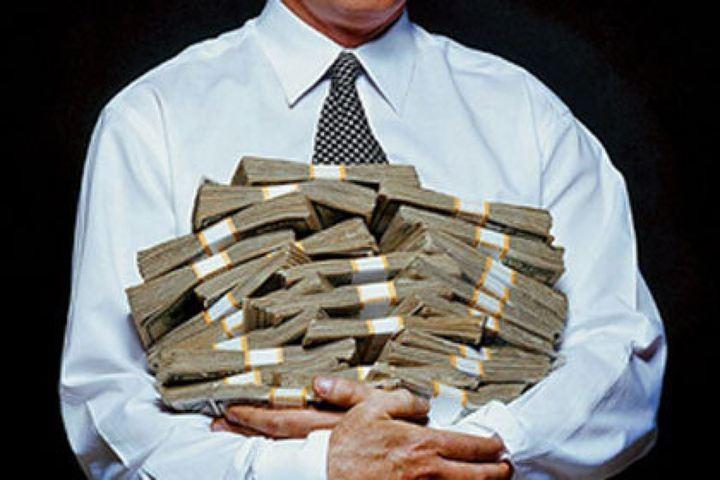 Из-за санкций в РФ появился новый долларовый миллиардер
