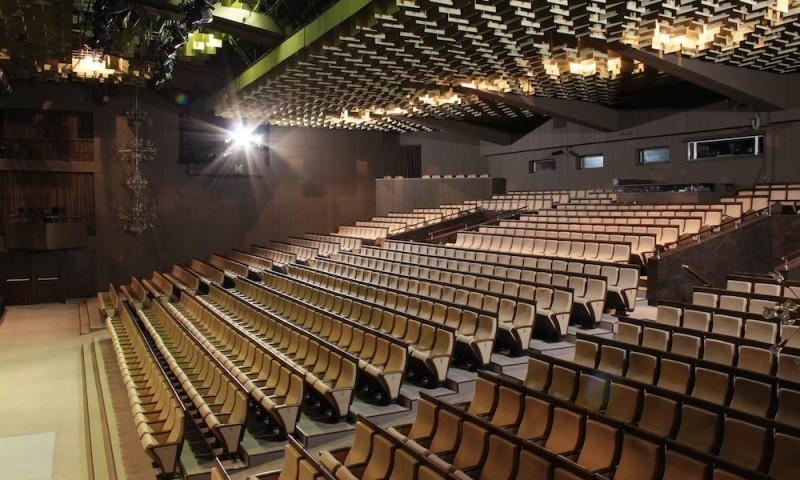 На финансирование театра Сатирикон в этом году выделят 250 миллионов рублей