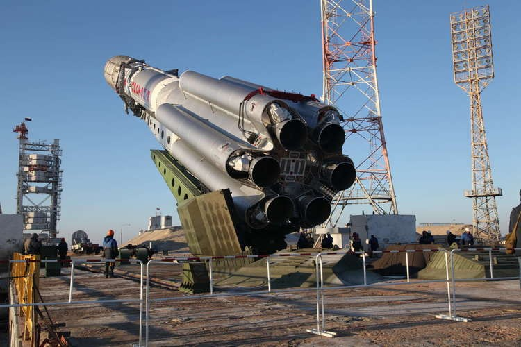 Найдена причина течи вспускаемом аппарате корабля «Союз»