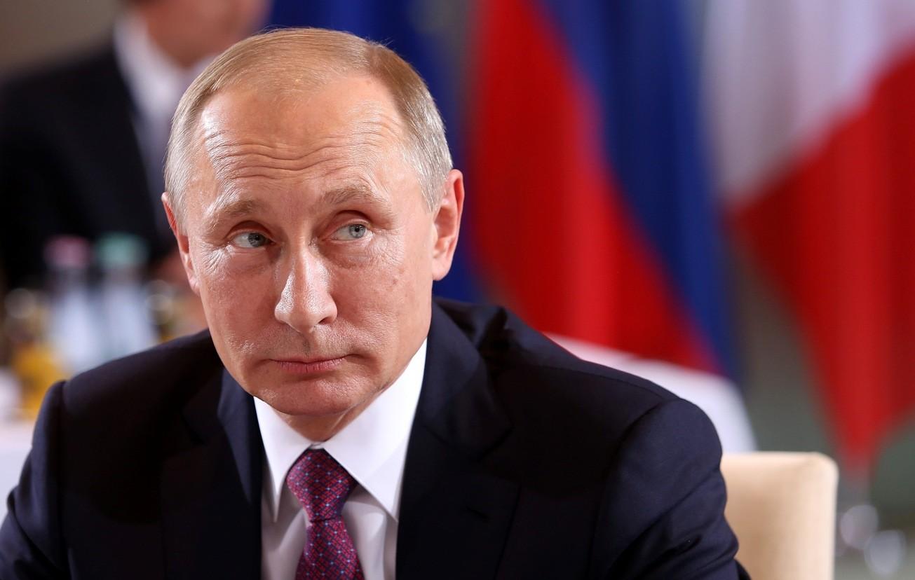 ВКремле готовятся квизиту короля Иордании, которого Путин пригласил в столицуРФ