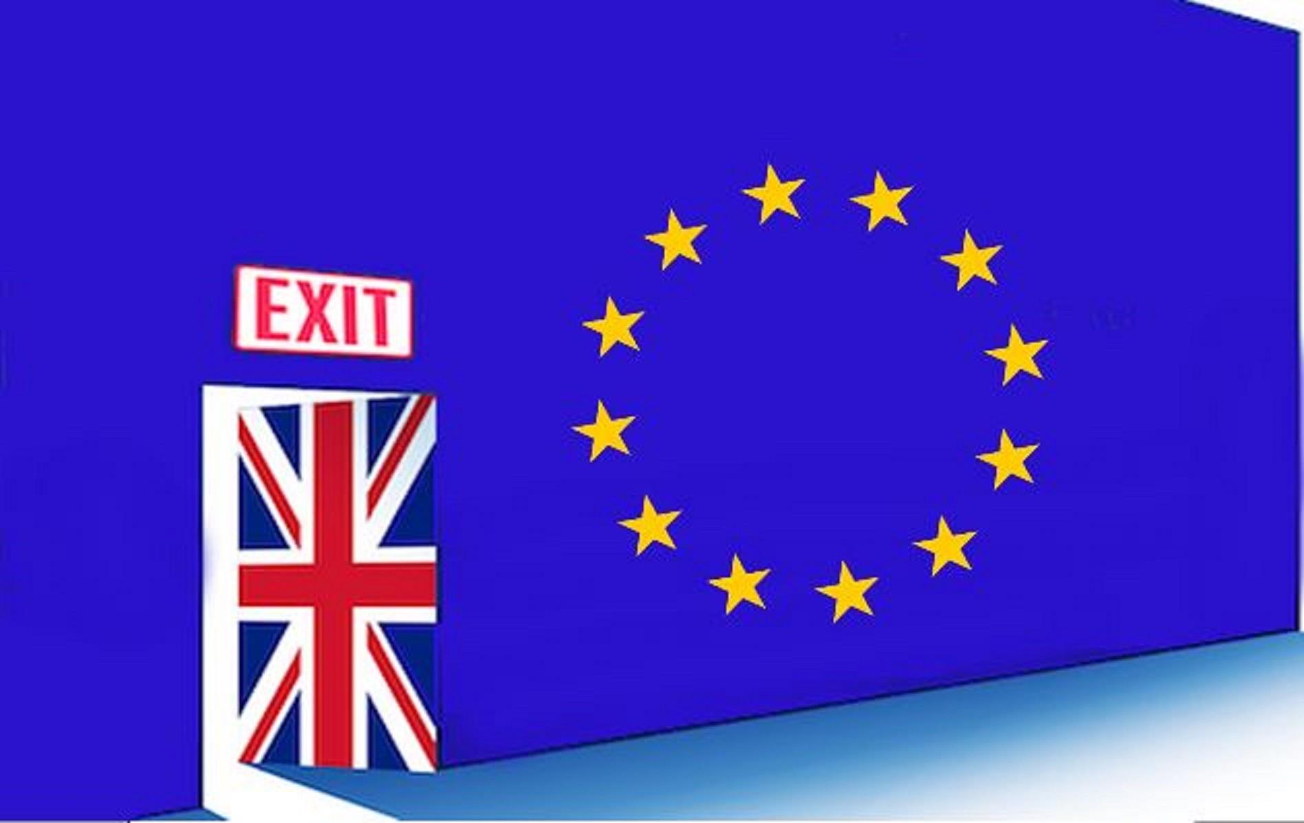 Руководство Англии несможет самостоятельно запустить процесс выхода изЕС