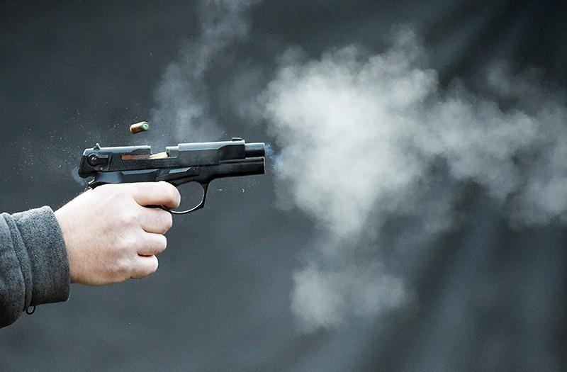 СКРФ расследует стрельбу наМКАД как покушение наубийство