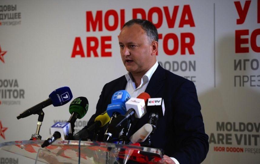 Быть или небыть референдуму вМолдове: что говорит президент