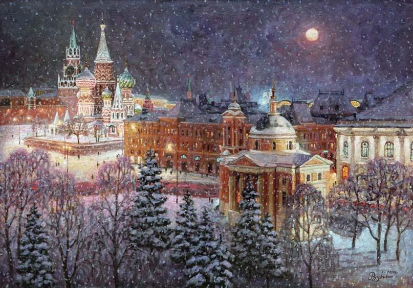 Около 20% отмесячной нормы осадков выпало за прошедшие сутки в столице России