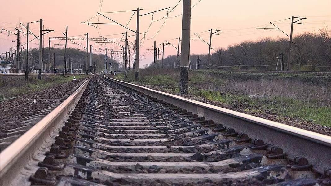 Структуры РЖД договорились осовместной деятельности вГреции