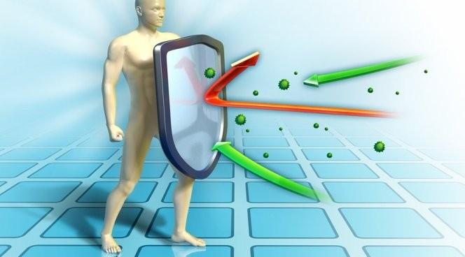 Иммунитет человека зависит отвремени года— Ученые