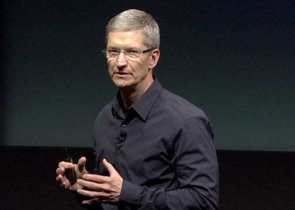 Руководитель Apple распродает свою долю в компании