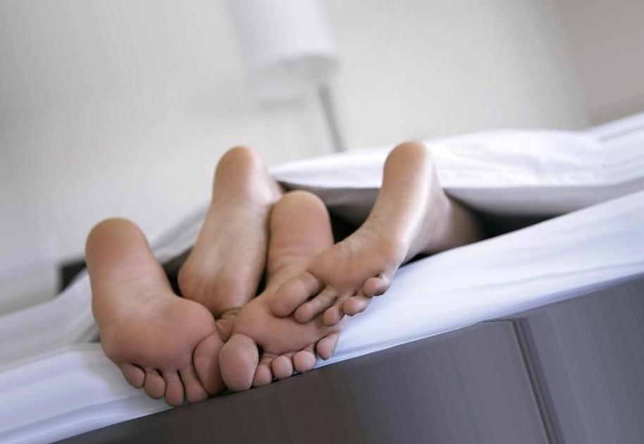 Стареешь ли мастурбации