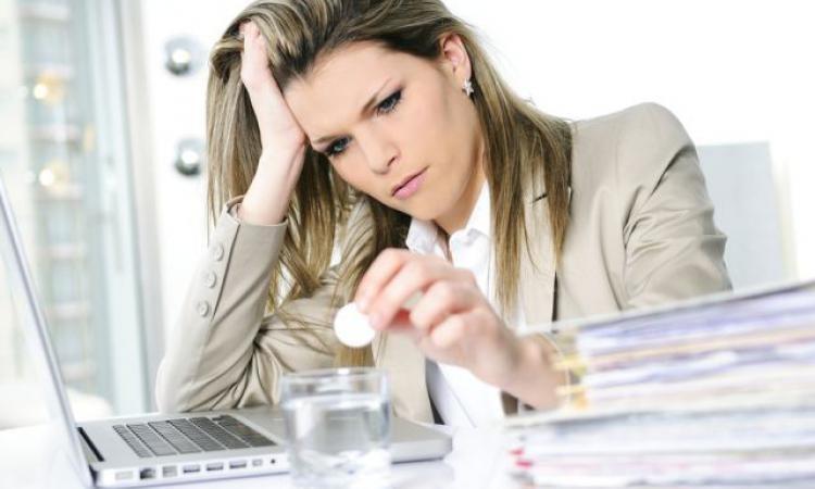 Ученые назвали препараты, которые помогут побороть депрессию