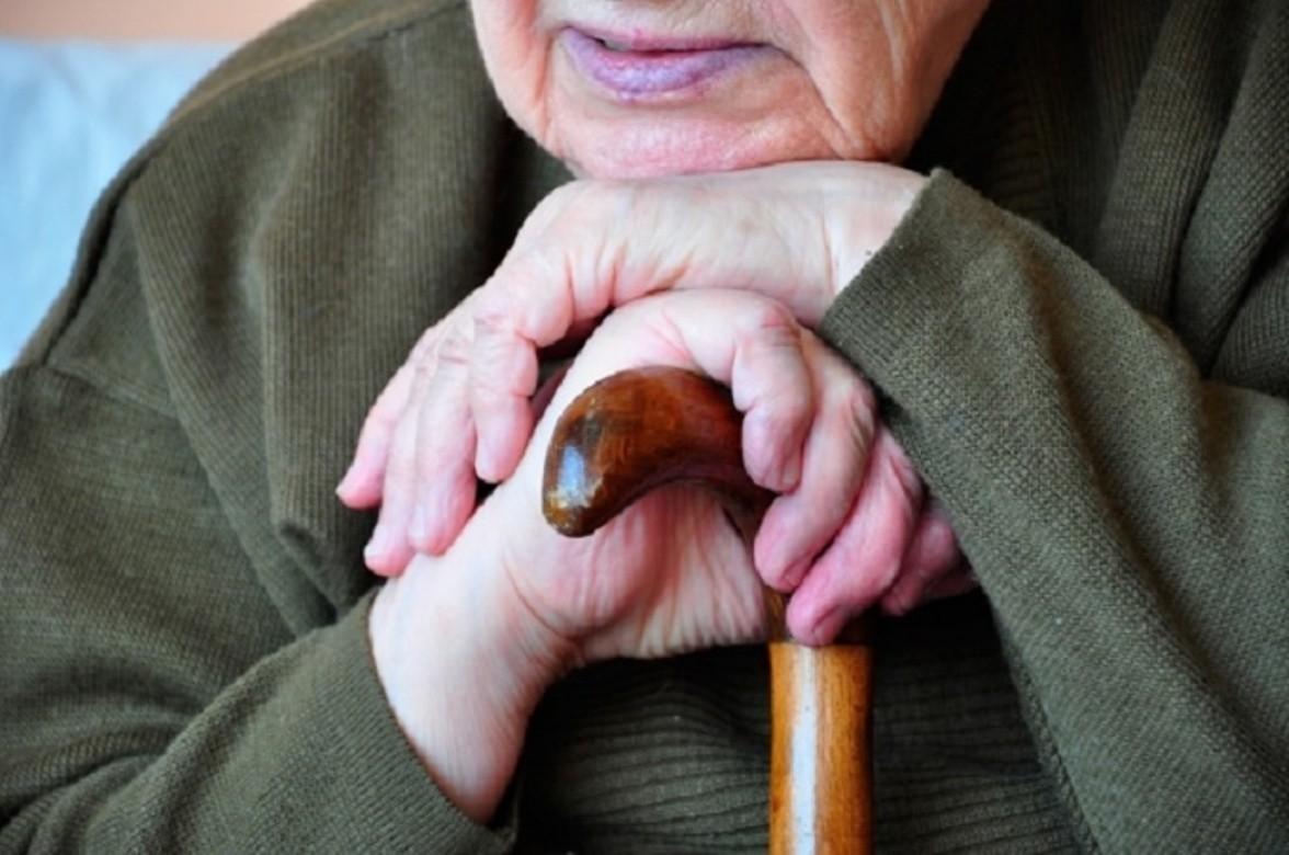80-летняя пенсионерка обокрала ребенка вмосковской библиотеке