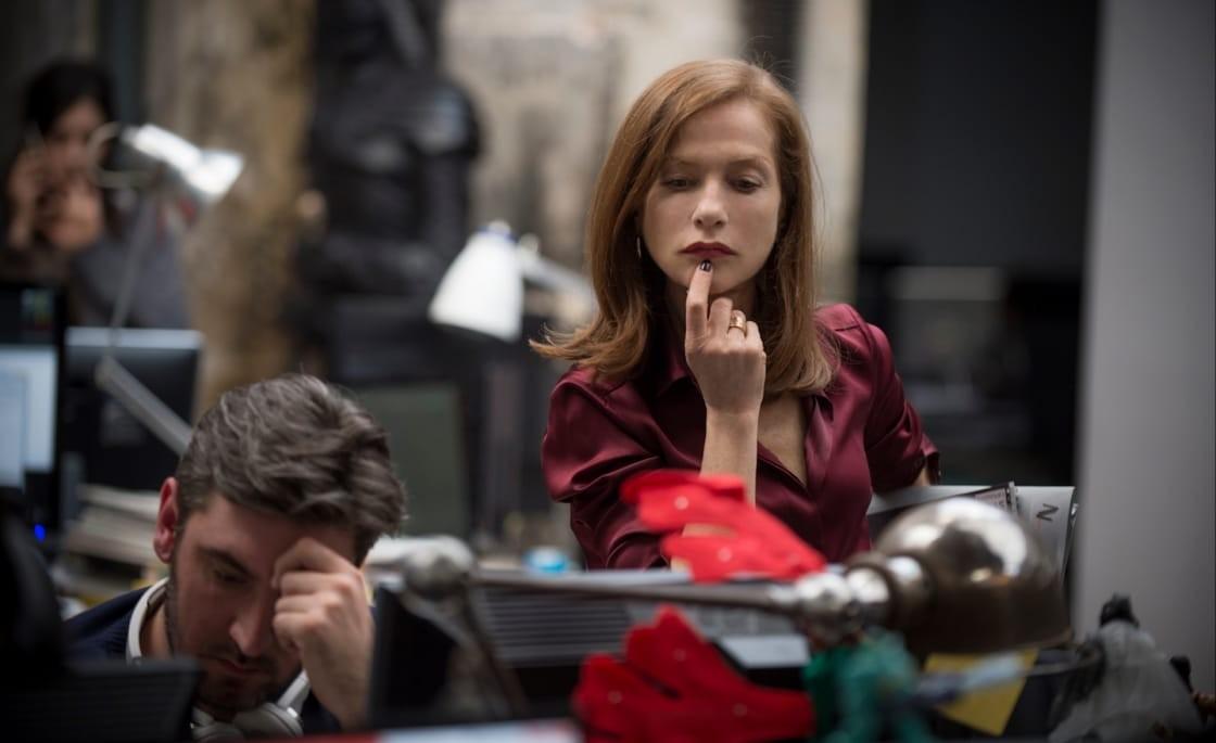 Фильм «Она» Пола Верхувена получил 11 номинаций напремию «Сезар»