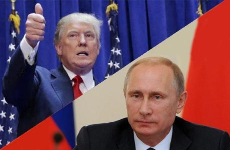 Лавров: Трамп считается мастером заключать сделки, однако иПутин умеет договариваться