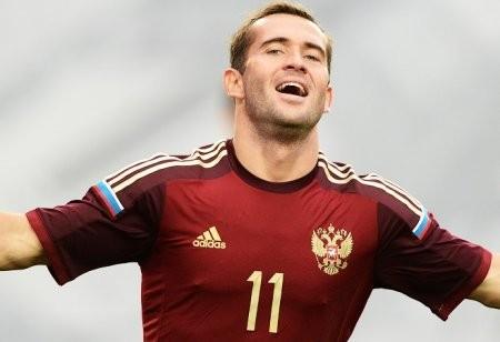 Александр Кержаков объявил озавершении работы над автобиографией