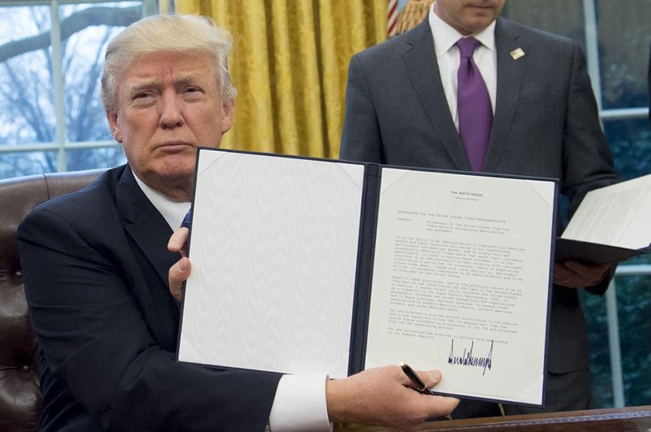 США приостановят выдачу виз для 7-ми мусульманских стран минимум намесяц