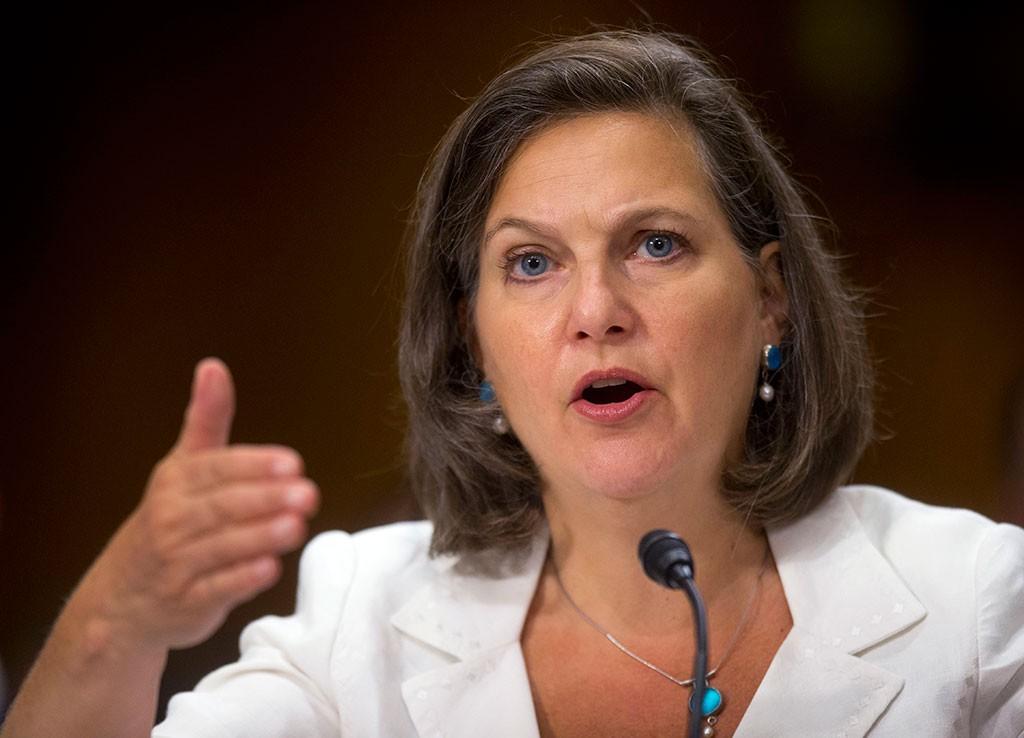 Экс-посол США вАрмении стал ассистентом госсекретаря