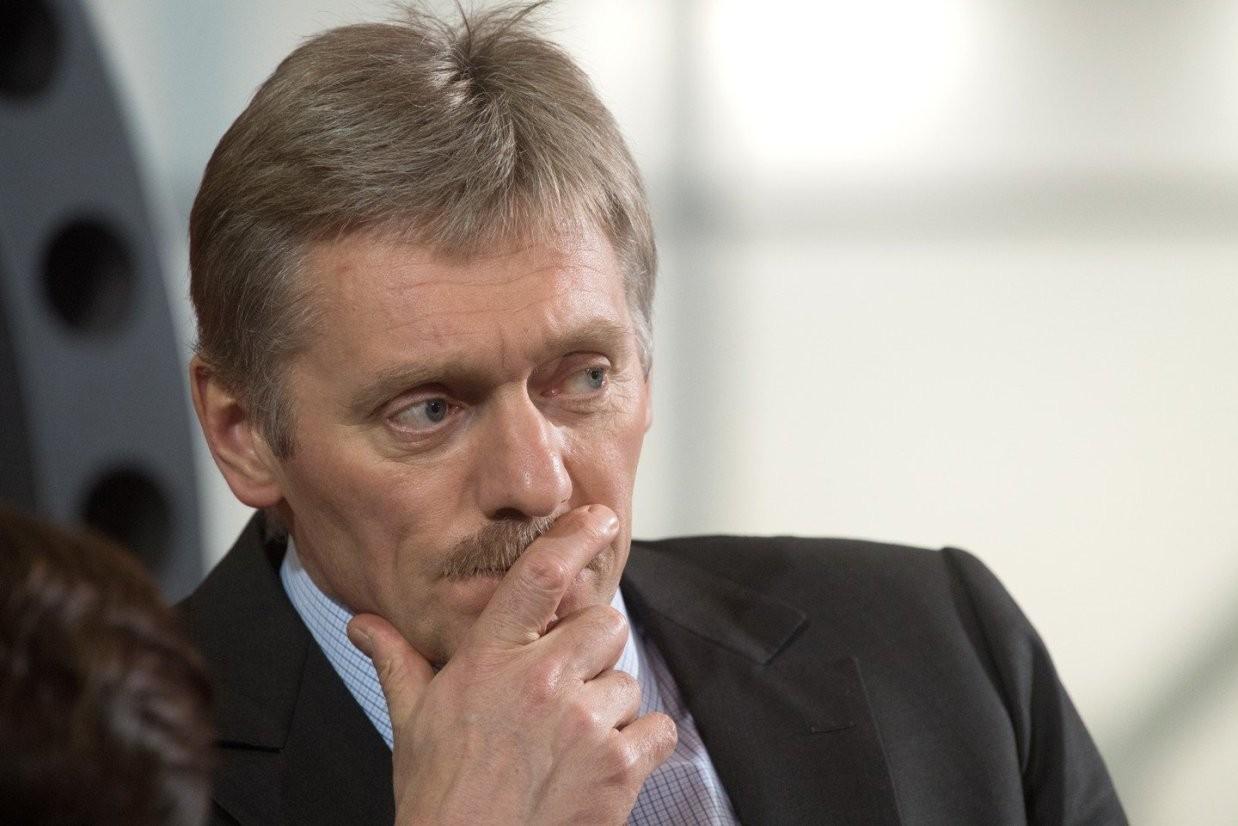 Кремль призвал США оценить последствия организации зон безопасности вСирии