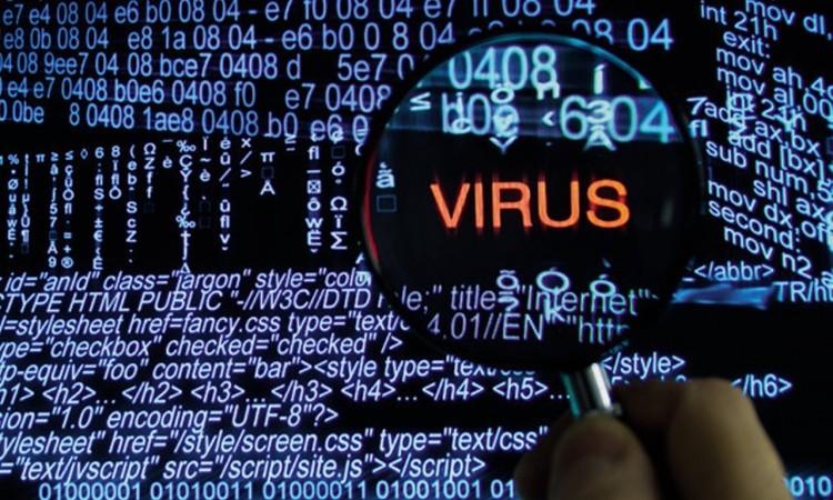 Сайт Росгвардии подвергся массированной хакерской атаке