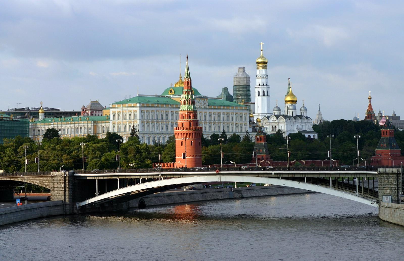 Количество правонарушений в столице России снизилось практически на11% — МВД