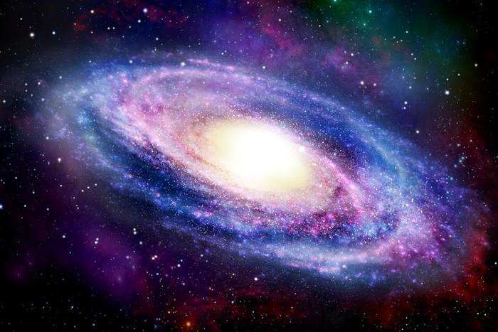 Удалось определить точную скорость расширения Вселенной