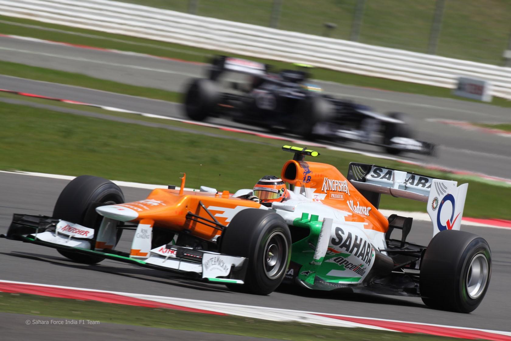 Экклстоун вотместку новым собственникам «Формулы-1» может запустить альтернативную гоночную серию