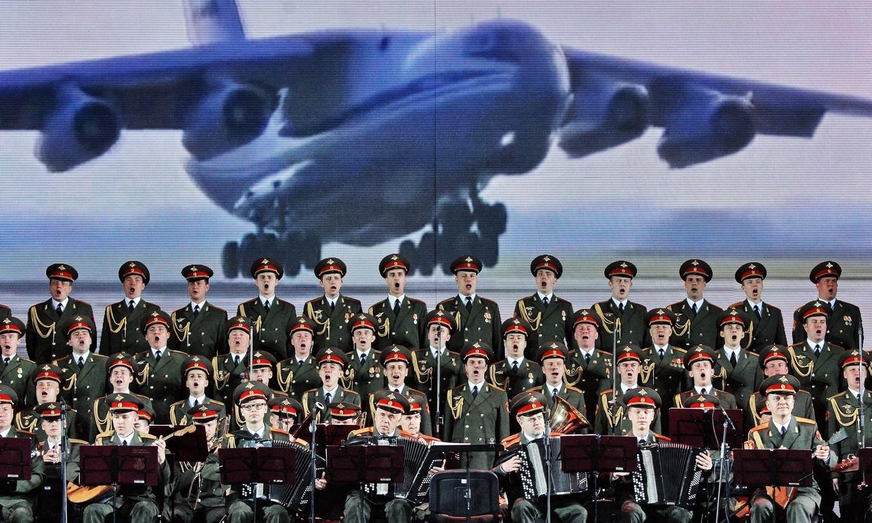 Встолице пройдет концерт памяти основного военного дирижера Халилова