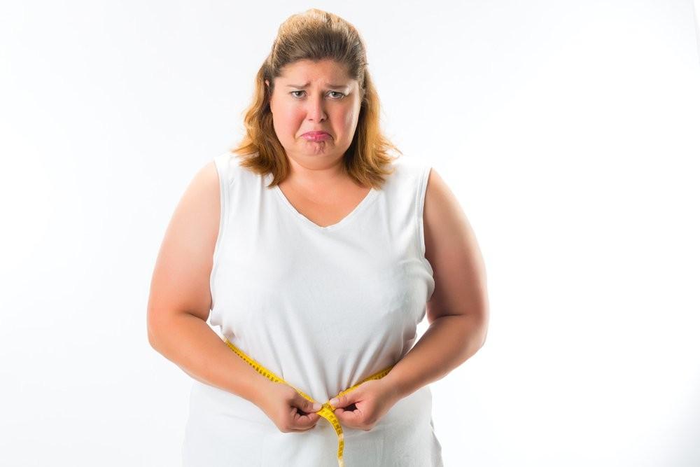 Ученые поведали опричинах эпидемии ожирения в РФ