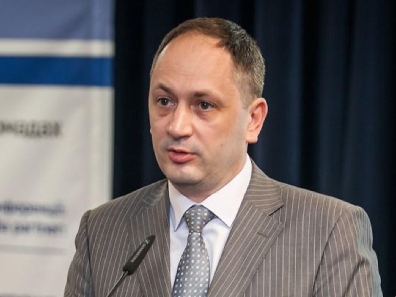 Украинский министр объявил оподготовке плана пореинтеграции Крыма