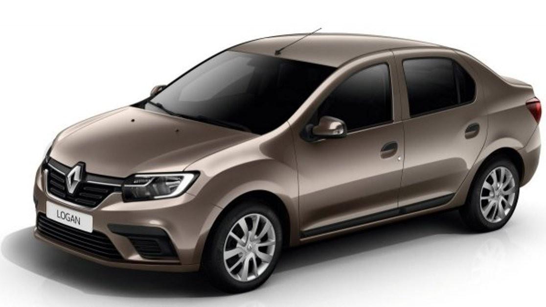 Renault вУкраине представляет новое поколение моделей Renault Logan иSandero