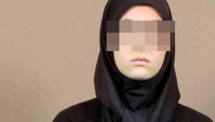 ВГермании 16-летняя сторонница ИГИЛ получила 6 лет тюрьмы