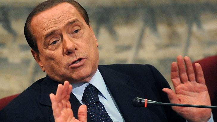 Берлускони вновь находится под следствием по«делу Руби»