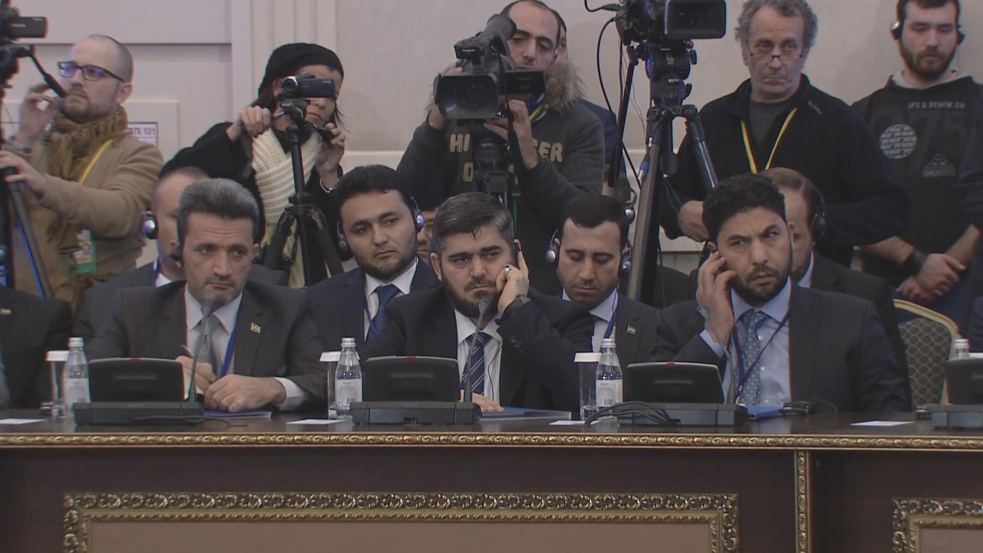 Лавров— опроекте сирийской конституции