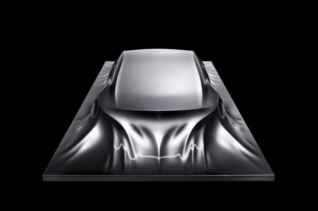 Новый Мерседес Бенс А-класса будет похожим насуперкар AMGGT!