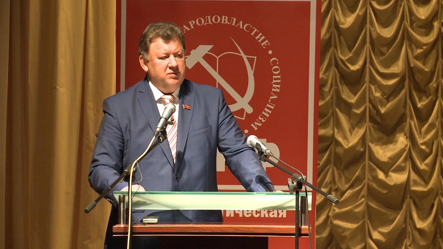 Прошлый депутат Государственной думы отКПРФ сдал прокуратуре Украины экс-президена Януковича