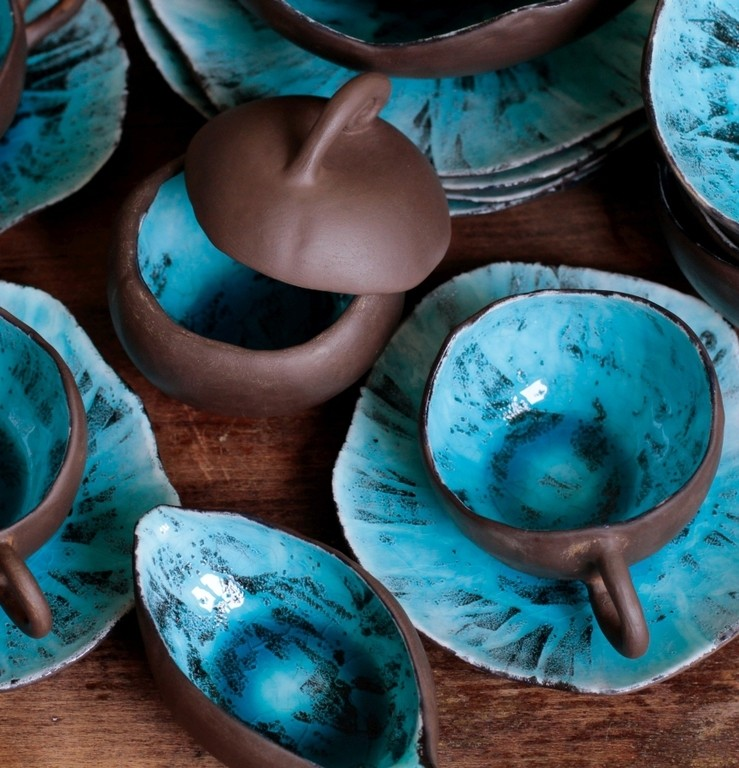 Правильная посуда помогает человеку худеть— Ученые
