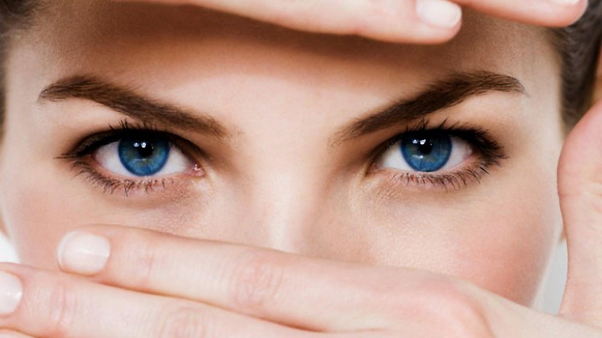 Глаза многое могут рассказать оболезнях человека