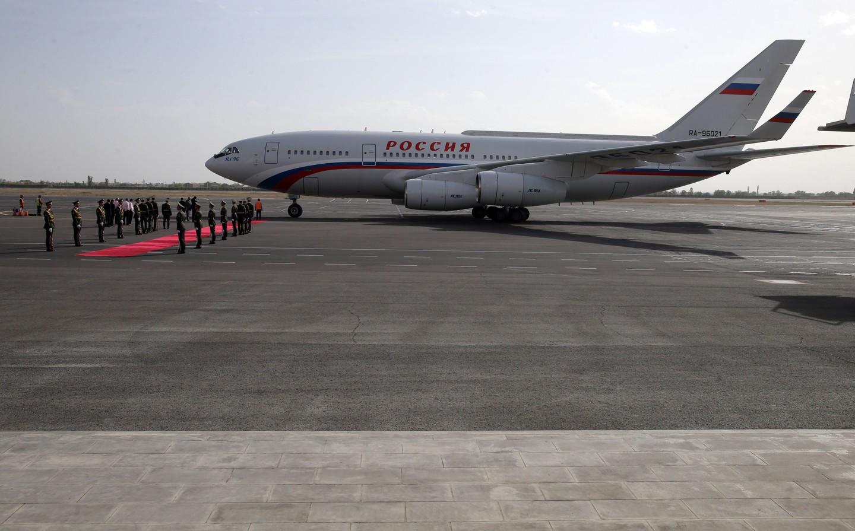 Рогозин: Ил-112 планируют поднять внебо к1июля