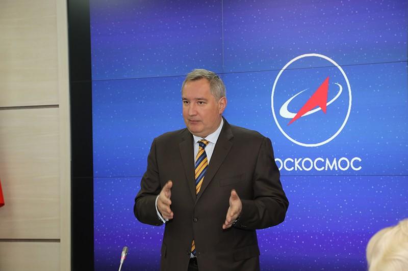 Рогонзин невидит связи между трагедией «Прогресса» иситуацией наВМЗ
