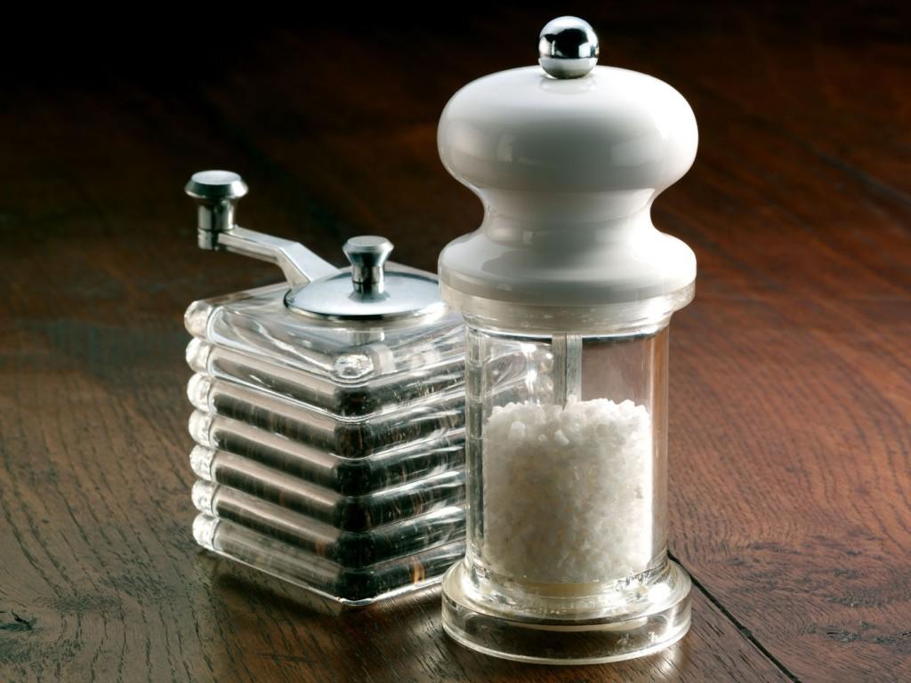 Учёные доказали, что поваренная соль помогает вборьбе синфекциями