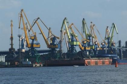 Латвия жаловалась напрохождение русского корабля вблизи собственных границ