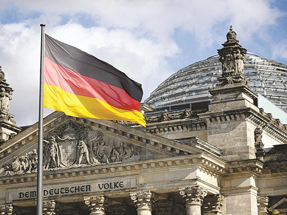Указ Трампа запретил заезд вСША политику изГермании